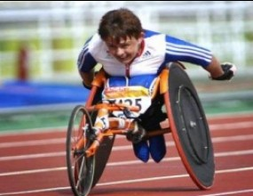 Paralympics in Sofia for the first time