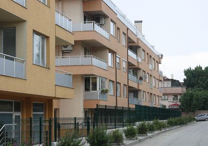 Sofia no longer has the most new houses