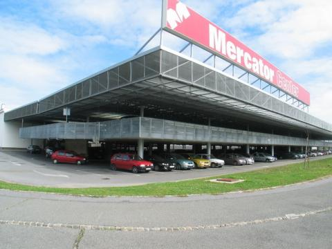Mercator opens doors in Bulgaria in September