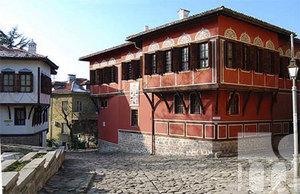 The Week of crafts begins in Plovdiv