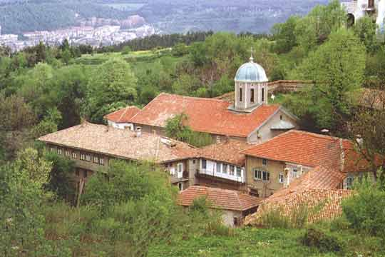 """St. George"" church in Arbanasi will be renovated"