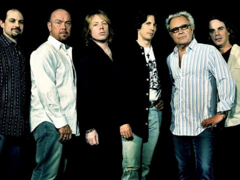 The concert of Foreigner in Sofia - cancelled
