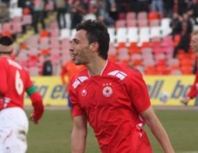 CSKA defeats Steaua