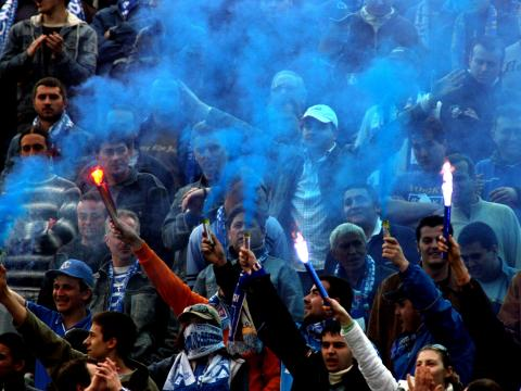 Levski releases the tickets for the Champions League