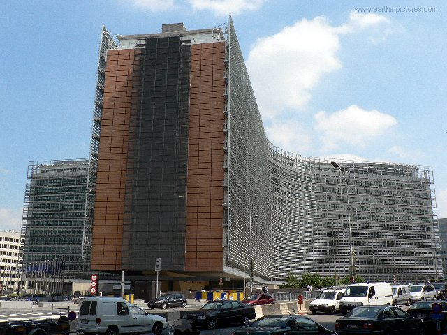 EC to Freeze 98 SAPARD Projects in Bulgaria