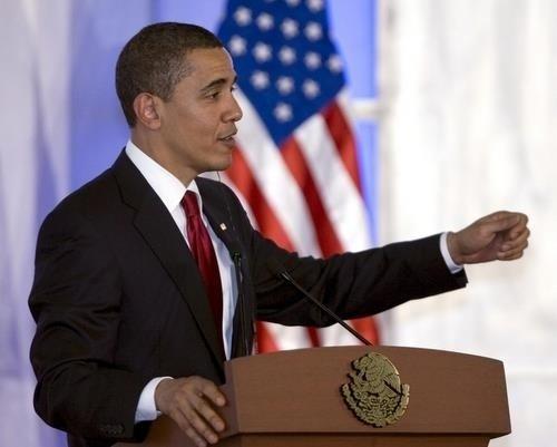 US President Obama congratulates new Bulgaria PM Borisov