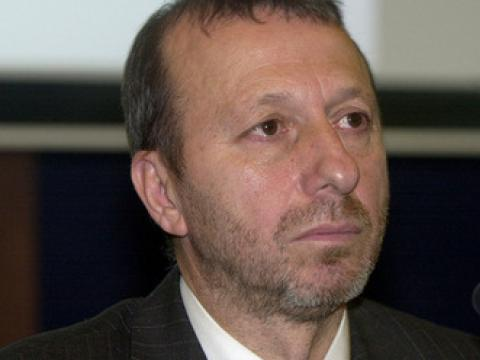 The New Bulgarian university with a new Rector