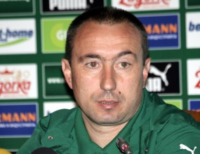 Stoilov announced the Bulgarian team for the match with Latvia
