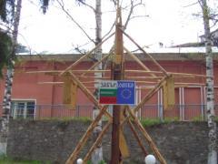 New attraction in Zabardo