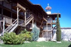 Churches and monasteries in Pirin - a magnet for foreigners