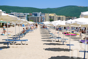The summer tourism season of 2009 in Bulgaria will bring an income of 3 billion leva