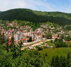 New tourism attractions in Chepelare for the coming winter season