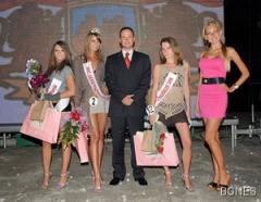 "Girl from Burgas is the new ""Miss Belogradchik Rocks"""