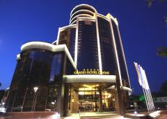 Bulgarian hotel among the best in the Balkans
