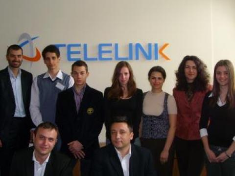 Telelink receive the Cisco Powered partner certificate