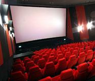 The film festival