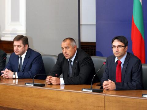 Bulgaria and Russia will continue the energy projects
