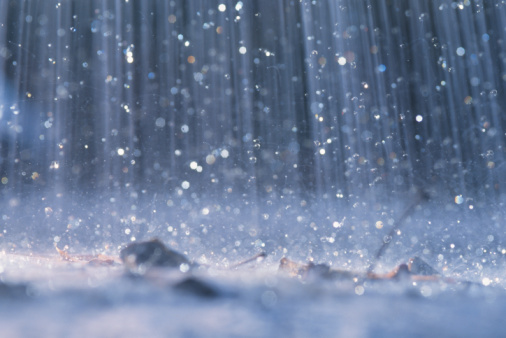 Between 25 and 45 l. per square meter of rain expected in Northern Bulgaria